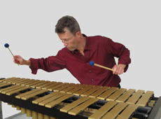 """Vibrafon – die Percussion-Orgel"""